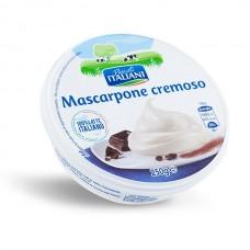 МАСКАРПОНЕ 250 ГР